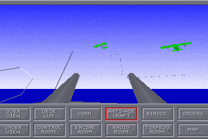 Das Boot: German U-Boat Simulation 4