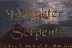 Daughter of Serpents 12
