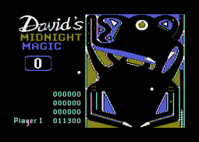 David's Midnight Magic abandonware