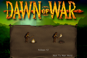 Dawn of War abandonware