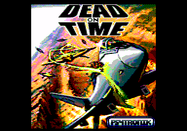 Dead on Time 1