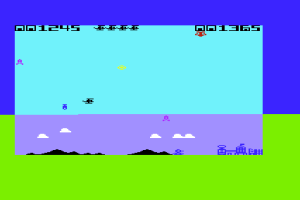 Deadly Skies abandonware