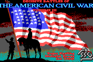 Decisive Battles of the American Civil War, Vol. 3 0