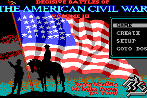 Decisive Battles of the American Civil War, Vol. 3 1
