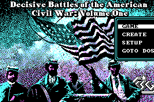 Decisive Battles of the American Civil War, Volume One 27