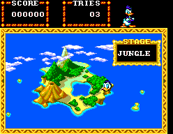 Deep Duck Trouble starring Donald Duck 3
