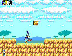 Deep Duck Trouble starring Donald Duck 5