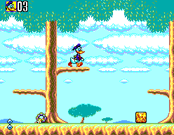 Deep Duck Trouble starring Donald Duck 7