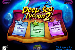 Deep Sea Tycoon: Diver's Paradise 0
