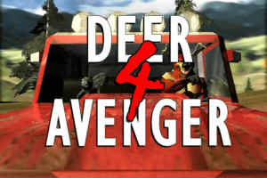 Deer Avenger 4: The Rednecks Strike Back 0