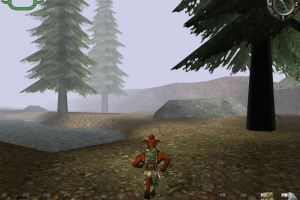 Deer Avenger 4: The Rednecks Strike Back abandonware