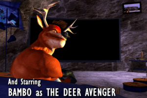Deer Avenger 4: The Rednecks Strike Back 2