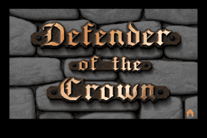 Defender of The Crown 16