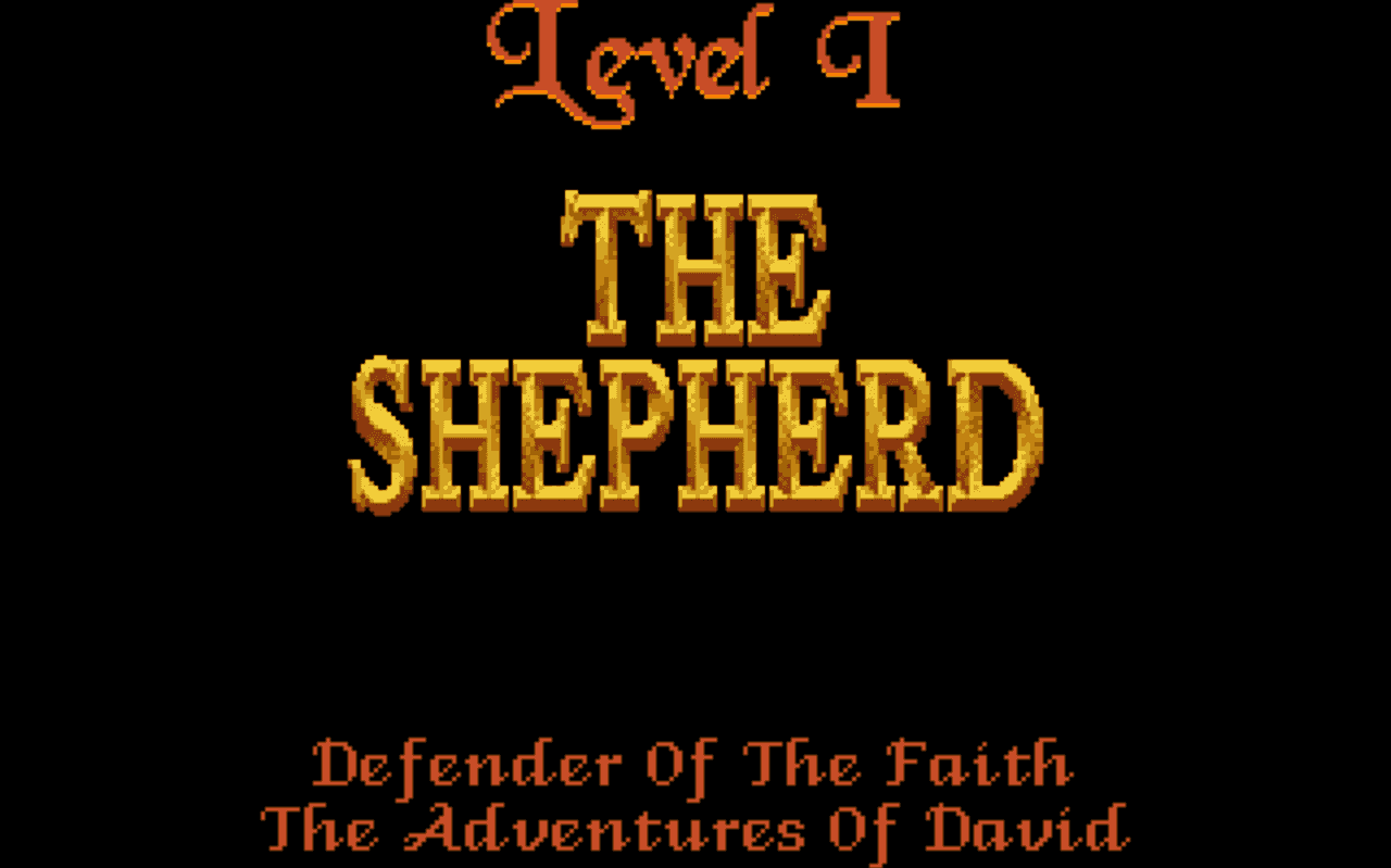 download defender of the faith my abandonware