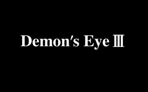 Demon's Eye III 1