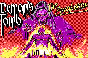 Demon's Tomb: The Awakening 0