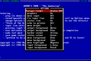 Demon's Tomb: The Awakening 15