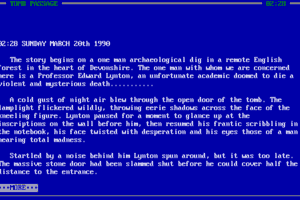 Demon's Tomb: The Awakening 2