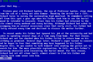Demon's Tomb: The Awakening 6