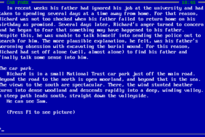 Demon's Tomb: The Awakening 7