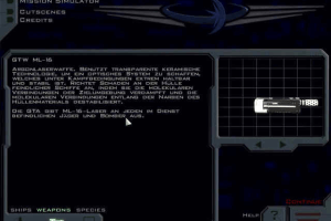 Descent: Freespace - The Great War abandonware