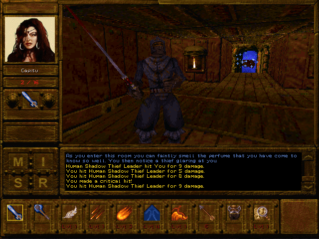 Download Descent to Undermountain - My Abandonware