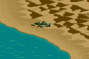 Desert Strike: Return to the Gulf 17