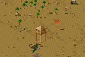 Desert Strike: Return to the Gulf 23