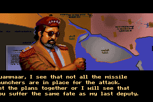 Desert Strike: Return to the Gulf 2