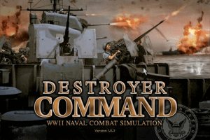 Destroyer Command 0