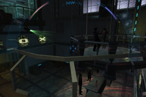 Deus Ex: Invisible War abandonware