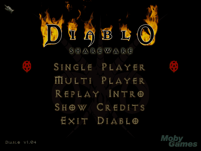 diablo abandonware