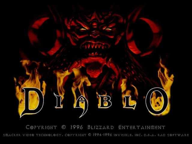 Diablo 1 Скачать Торрент - фото 6