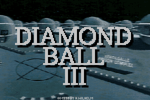 Diamond Ball III 0