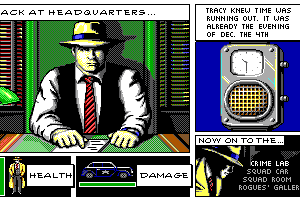 Dick Tracy: The Crime-Solving Adventure abandonware