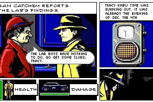 Dick Tracy: The Crime-Solving Adventure 2