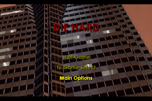 Die Hard Trilogy 0