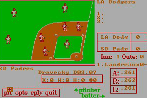 Digital League Baseball abandonware