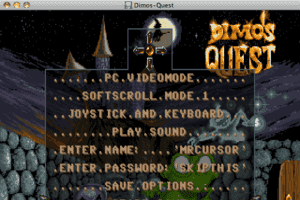 Dimo's Quest 5