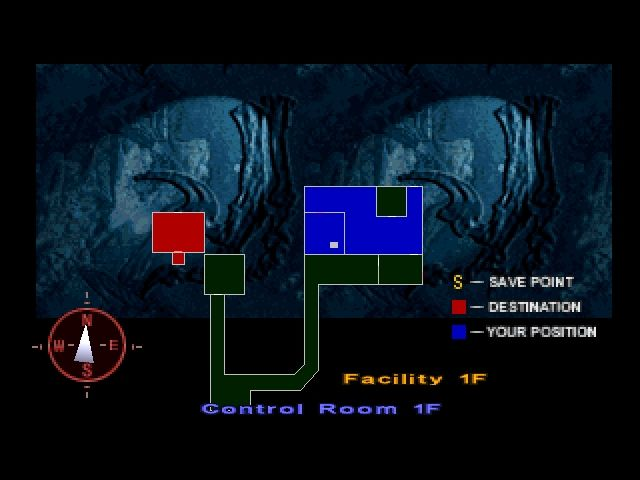 dino crisis download pc ita