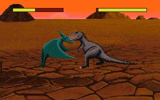 Download Dino Wars - My Abandonware