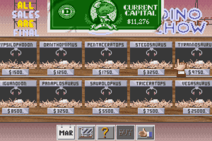 Dinopark Tycoon abandonware