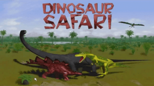 Dinosaur Safari 0