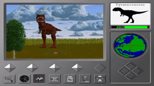 Dinosaur Safari 11
