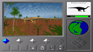 Dinosaur Safari 4
