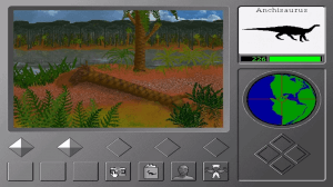 Dinosaur Safari 5