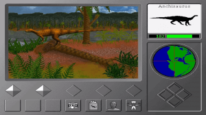 Dinosaur Safari 7