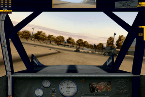 Dirt Track Racing: Sprint Cars 3