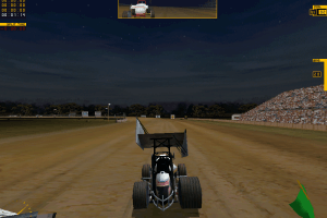 Dirt Track Racing: Sprint Cars abandonware