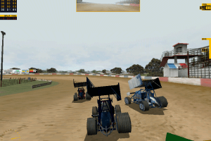 Dirt Track Racing: Sprint Cars 5